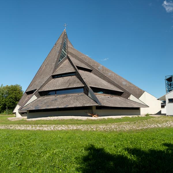 Pfarrgemeinde Windach
