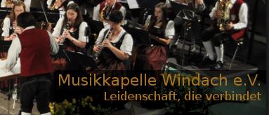 Musikkapelle Windach