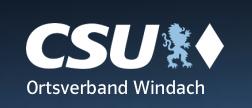 CSU - Ortsverband Windach