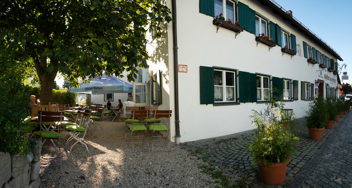 Gasthaus am Schloss
