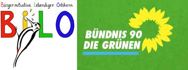 BILO e. V./BÜNDNIS 90 DIE GRÜNEN